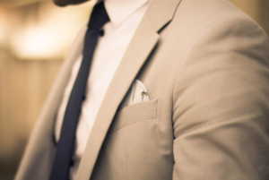 How to Look Put Together and Polished? Get your seams to look good!