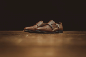 leather shoes are part of how toHow to Look Put Together and Polished