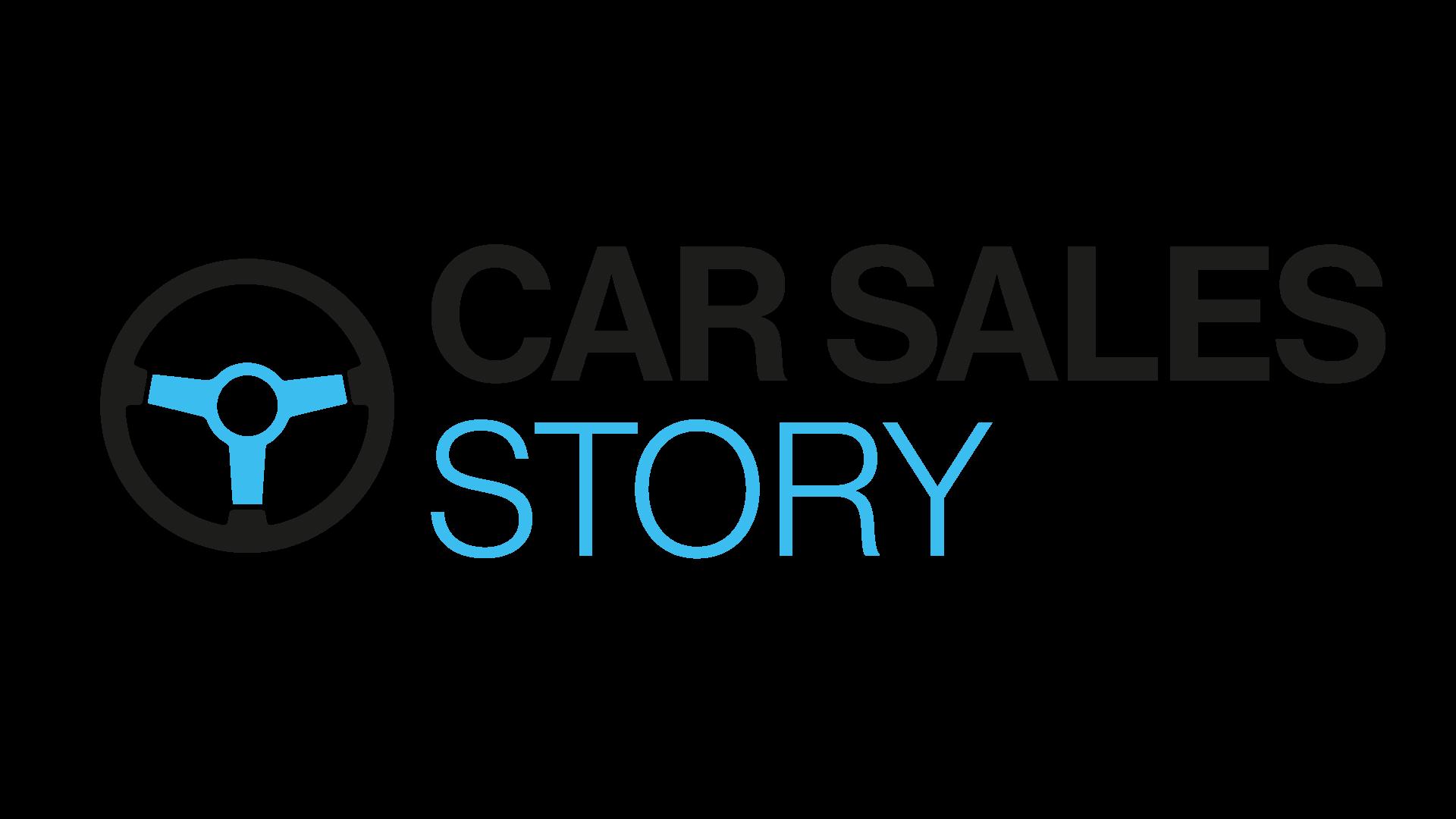 Car Sales Story