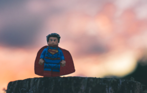 how to be a good car salesman: find your superpower!