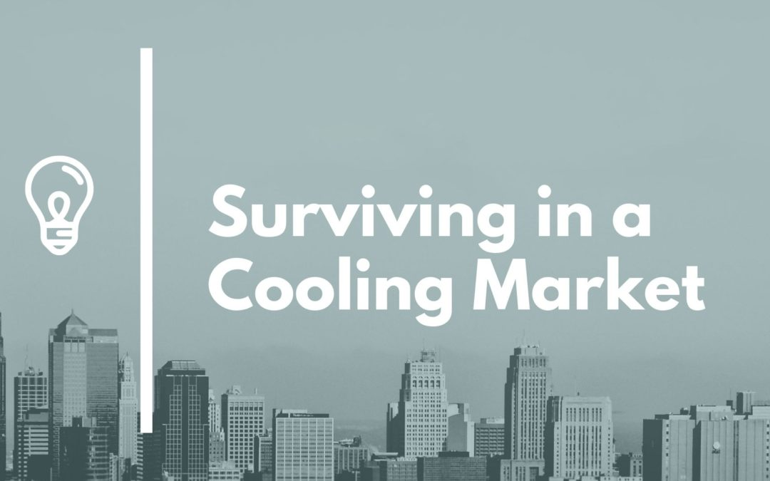 4 Ways to Stand Out in a Cooling Automotive Market