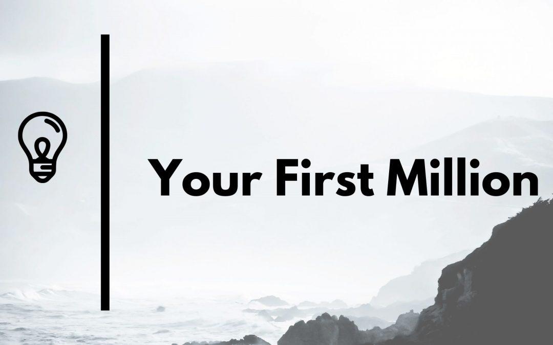 Successful Car Salesman | Your First Million